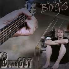 Uwe Bogs: Burnout, CD