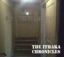 Ithaka Chronicle: III, CD