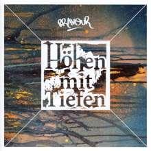 Bravour: Höhen mit Tiefen, CD