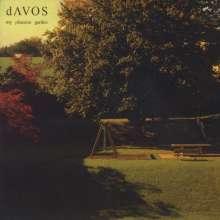 dAVOS: My Pleasure Garden, CD