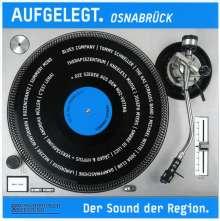 Aufgelegt.Osnabrück (Doppel CD), 2 CDs