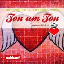 Mollmäuse: Ton um Ton, CD