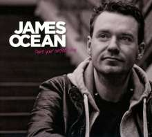 James Ocean: Paint Your Perfect Day, CD