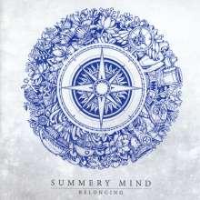 Summery Mind: Belonging, CD