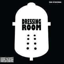The Cyborgs: Dressing Room/Cadillac, Single 7""