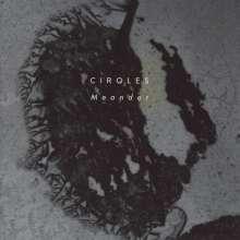 Cirqles: Meander, CD