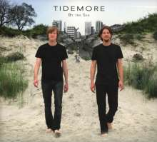 Tidemore: By The Sea, CD