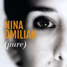 Nina Omilian: (pure), CD