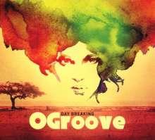 OGroove: Day Breaking, CD