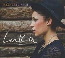 Luka: February Soul, CD