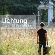 Till Paulmann: Lichtung, CD