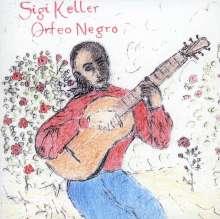 Sigi Keller: Orfeo Negro, CD