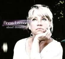 Anna Leman: About Dreams, CD