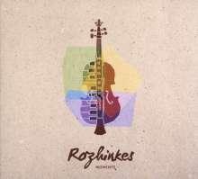 Rozhinkes: Momente, CD