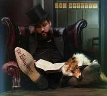 Ben Schadow: Dr. Eskapismus, CD