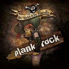 Mr. Hurley & Die Pulveraffen: Plankrock, CD