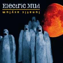 Electric Mud: Lunatic Asylum, CD