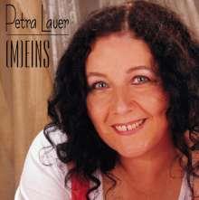 Petra Lauer: (M)Eins, CD