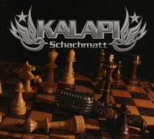 Kalapi: Schachmatt, CD