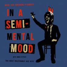 """Made For Chickens By Robots: In A Semi-Mental Mood, Single 7"""""""