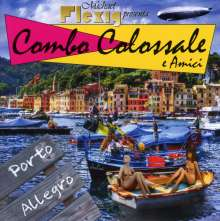 Combo Colossale: Porto Allegro, CD