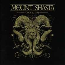 Mount Shasta Collective: Beast, CD