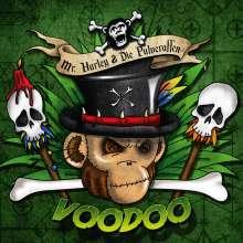 Mr. Hurley & Die Pulveraffen: Voodoo, CD
