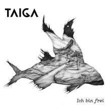Taiga: Ich bin frei, CD