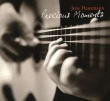 Jens Hausmann: Precious Moments, CD