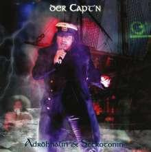 Der Capt'n: Adröhnalin & Seerotonin, CD