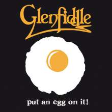 Glenfiddle: Put An Egg On It!, CD