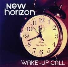 New Horizon: Wake-Up Call, CD