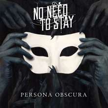 No Need To Stay: Persona Obscura, CD