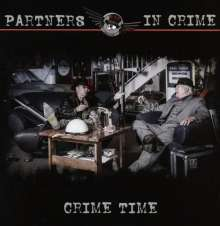 Partners In Crime: Crime Time, CD
