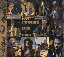 Stefan Saffer: Singers & Players, CD