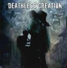 Deathless Creation: Thrash 'n' Roll, CD