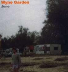 Wyne Garden: June, CD