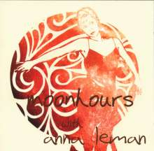 Anna Leman: Moonhours With Anna Leman, CD