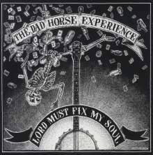The Dad Horse Experience: Lord Must Fix My Soul, Single 7""