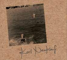 Karl Neukauf: Karl Neukauf, CD