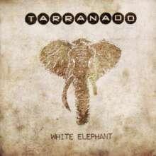 Tarranado: White Elephant, CD