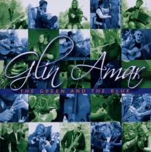 Glin Amar: The Green And The Blue, CD