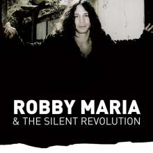 Robby Maria: Robby Maria & The Silent Revolution, CD