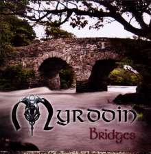 Myrddin: Bridges, CD