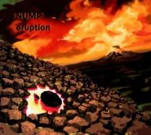 Nump: Eruption, CD
