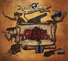 Mr. Hurley & Die Pulveraffen: Affentheater, CD