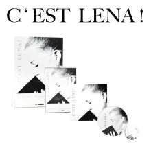 C'est Lena!: Introduce Moi (Special Edition, exklusiv für jpc), CD