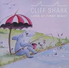 Cliff Shark: Love At  First Sight, CD