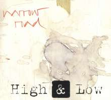 High And Low: Narrow Road, CD