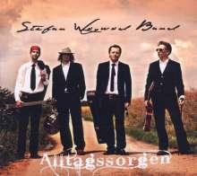 Stefan Woywod: Alltagssorgen, CD